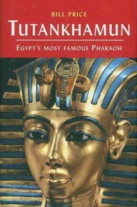 Price, Bill / Tutankhamun (Hardback)