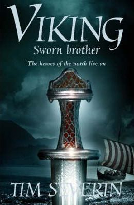 Severin, Tim / Sworn Brother: Viking Book 2 (Hardback)