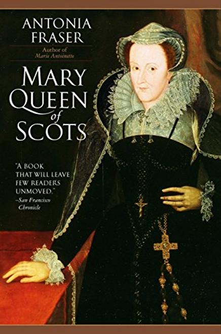 Fraser, Antonia / Mary Queen of Scots (Hardback)