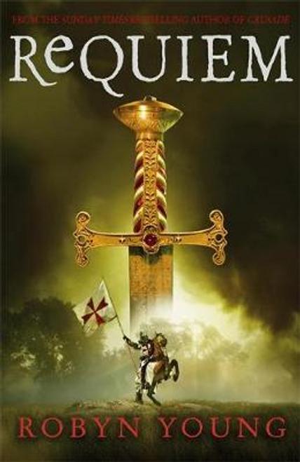 Young, Robyn / Requiem : Brethren Trilogy Book 3 (Hardback)