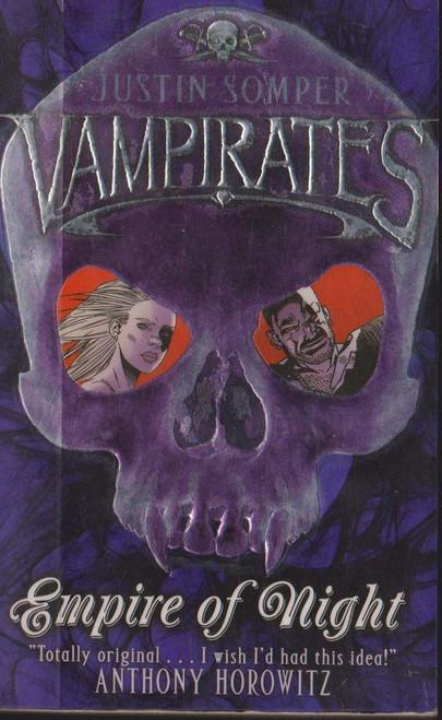Somper, Justin / Vampirates Empire of Night