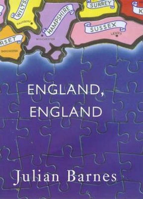 Barnes, Julian / England, England (Hardback)