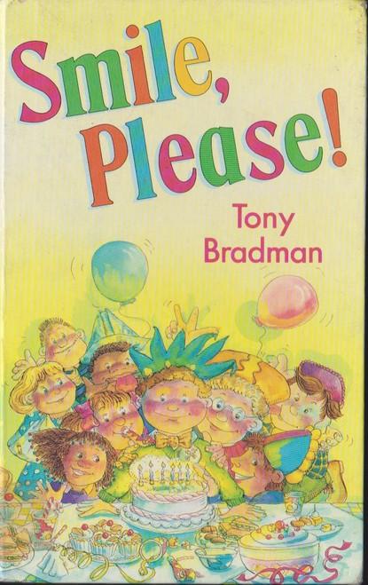 Bradman, Tony / Smile, Please