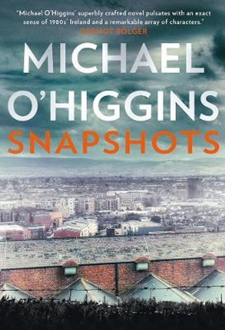OHiggins, Michael / Snapshots (Large Paperback)