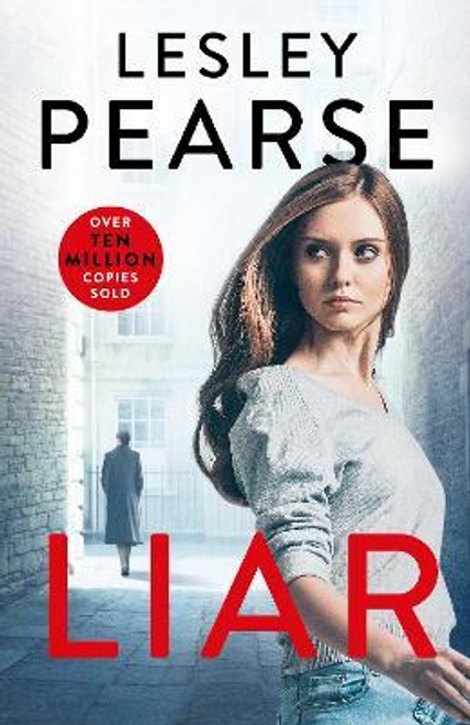 Pearse, Lesley / Liar (Large Paperback)