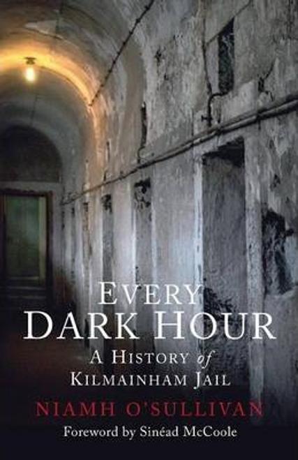 OSullivan, Niamh / Every Dark Hour (Large Paperback)