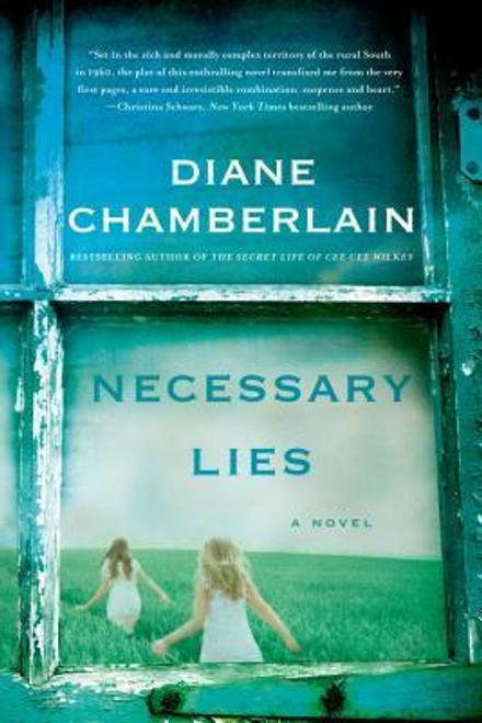 Chamberlain, Diane / Necessary Lies (Large Paperback)
