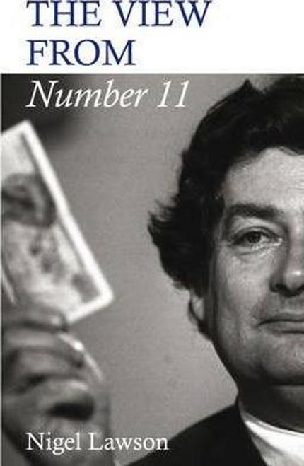 Lawson, Nigel / Memoirs of a Tory Radical (Large Paperback)