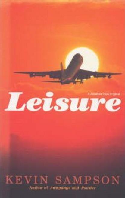 Sampson, Kevin / Leisure (Large Paperback)