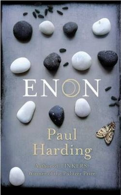 Harding, Paul / Enon (Large Paperback)