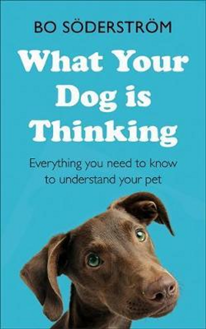Soederstroem, Bo / What Your Dog Is Thinking (Large Paperback)