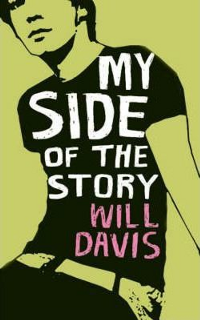 Davis, Will / My Side of the Story (Large Paperback)