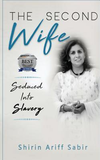 Ariff, Shirin / The Second Wife (Large Paperback)