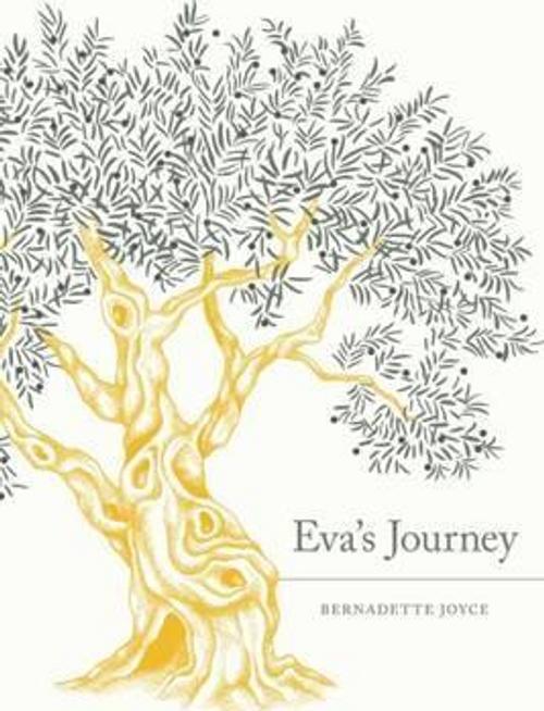 Jpyce, Bernadette / Eva's Journey (Large Paperback)