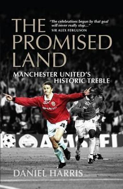 Harris, Daniel / The Promised Land (Large Paperback)