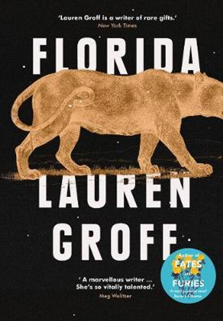 Groff, Lauren / Florida (Large Paperback)