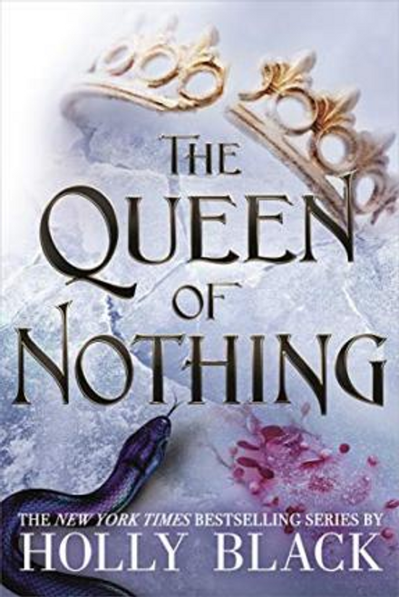 Black, Holly / The Queen of Nothing (Large Paperback)