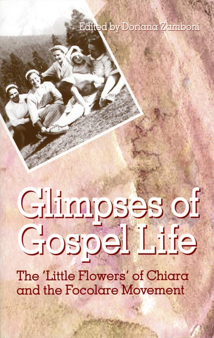Zamboni, Doriana / Glimpses of Gospel Life (Large Paperback)