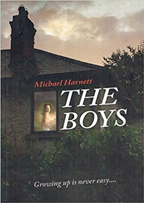 Harnett, Michael / Boys (Large Paperback)