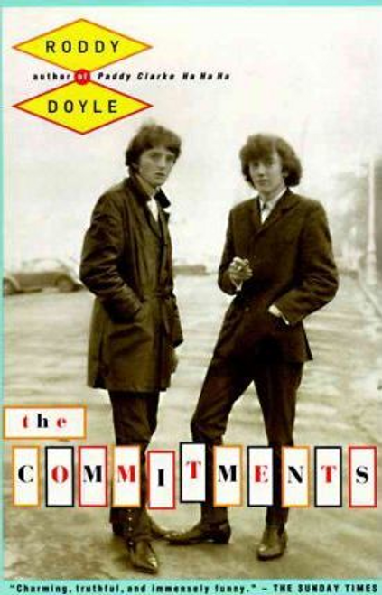 Doyle, Roddy / The Commitments (Large Paperback)