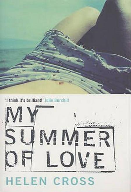 Cross, Helen / My Summer of Love (Large Paperback)