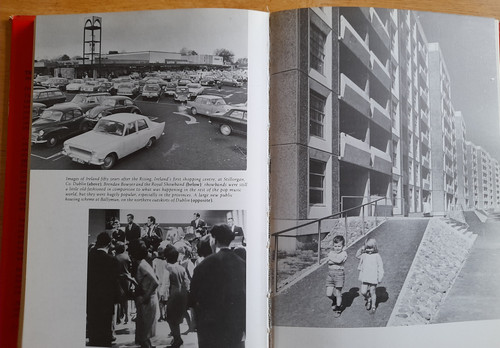 Tobin, Fergal - The Best of Decades : Ireland in the 1960's - HB - 1984