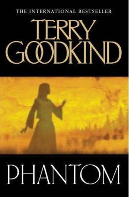 Goodkind, Terry / Phantom (Hardback)