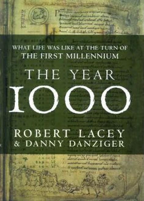 Lacey, Robert / The Year 1000 (Hardback)