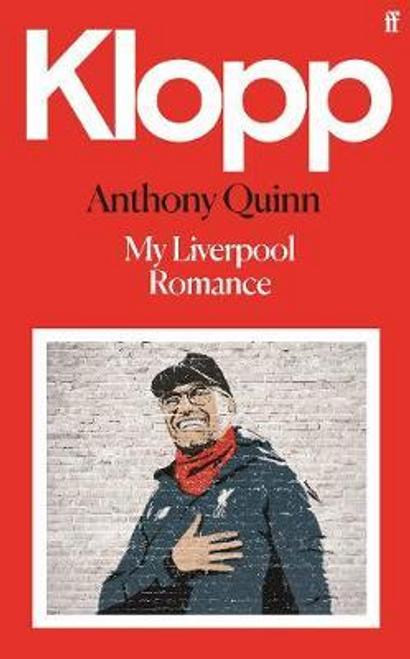 Quinn, Anthony / Klopp (Hardback)