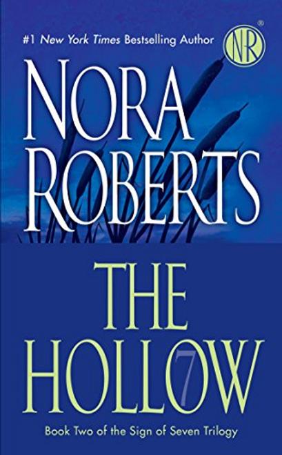 Roberts, Nora / The Hollow (Hardback)