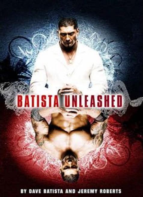 Batista, Dave / Batista Unleashed (Hardback)