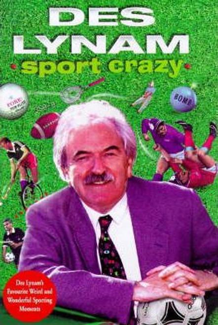 Lynam, Des / Sport Crazy (Hardback)