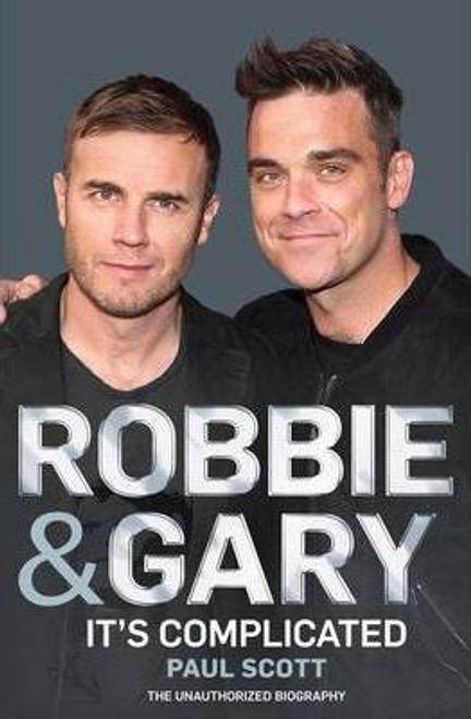 Scott, Paul / Robbie and Gary (Hardback)