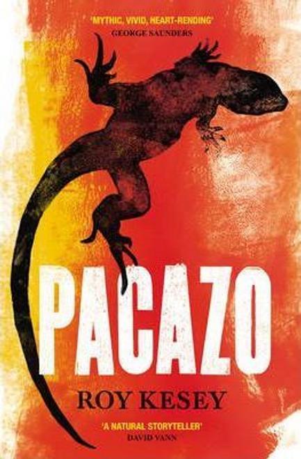 Kesey, Roy / Pacazo (Hardback)