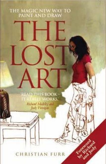 Furr, Christian / The Lost Art (Hardback)