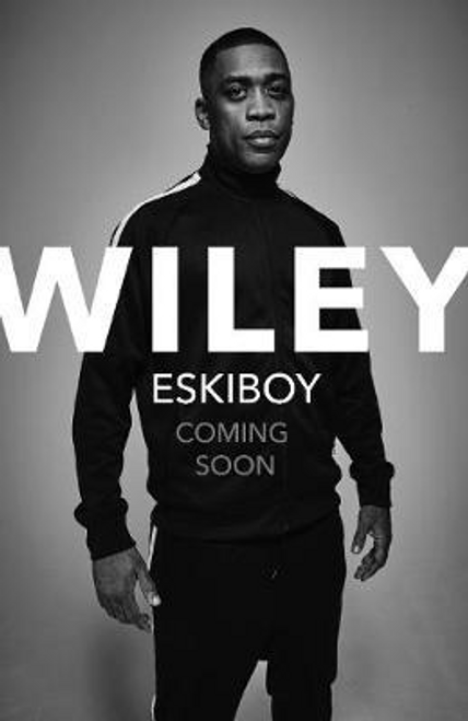 Wiley / Eskiboy (Hardback)