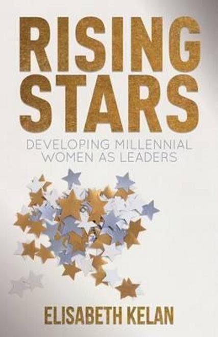 Kelan, Elisabeth / Rising Stars (Hardback)