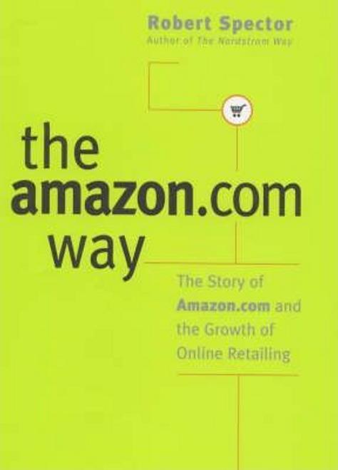 Spector, Robert / Amazon.com : Get Big Fast (Hardback)