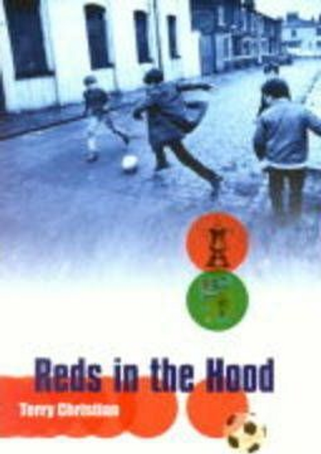 Christian, Terry / Reds in the Hood (Hardback)