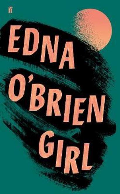 OBrien, Edna / Girl (Hardback)