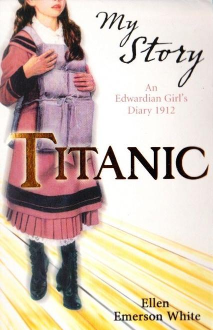 White, Ellen Emerson / Titanic