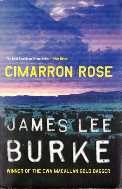 Burke, James Lee / Cimarron Rose