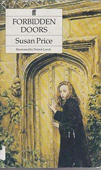 Price, Susan / Forbidden Doors (Hardback)