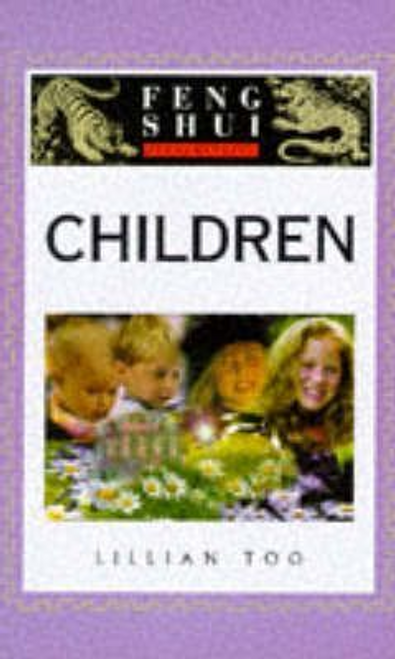 Too, Lillian / Children (Hardback)