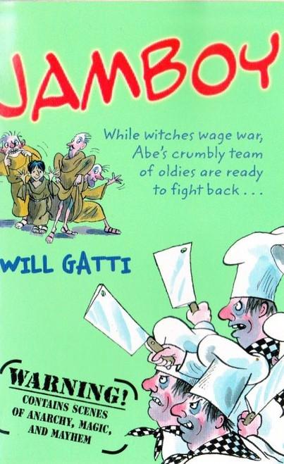 Gatti, Will / Jamboy