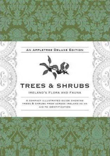 Jackson, Peter Wyse / Trees and Shrubs (Hardback)