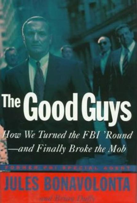 Bonavolonta, Jules / The Good Guys (Hardback)