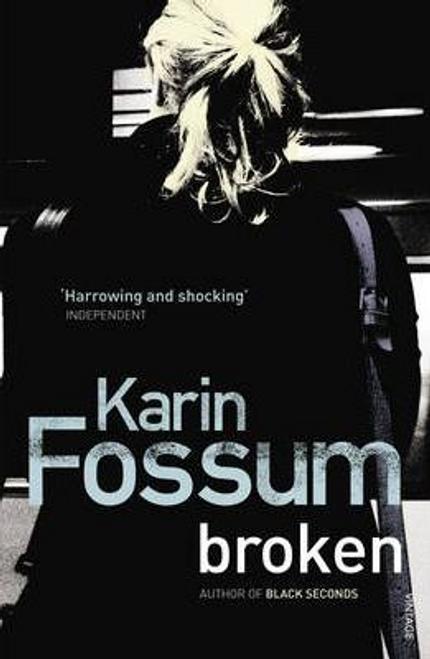 Fossum, Karin / Broken