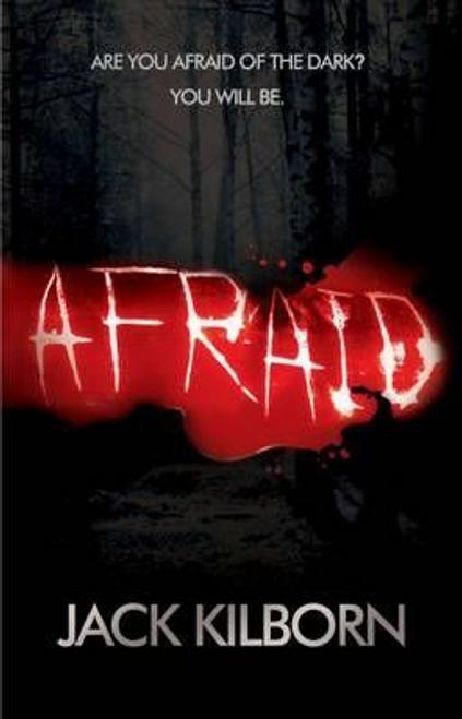 Kilborn, Jack / Afraid