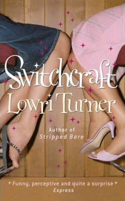 Turner, Lowri / Switchcraft